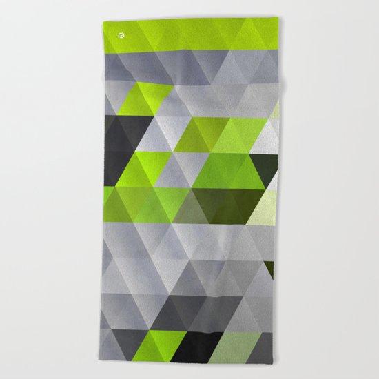 xharxryys Beach Towel