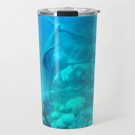 Under SeaWorld Travel Mug