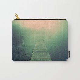 Drowning echoes Carry-All Pouch