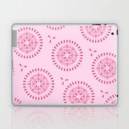 Uteri, Period. In pink Laptop & iPad Skin