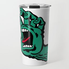 CATCH AND BITE Travel Mug