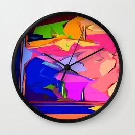 Discord Wall Clock