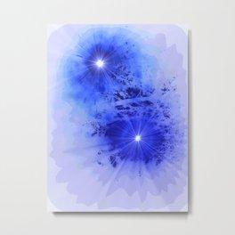 Starshine  Metal Print