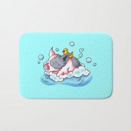 Bath Time! Bath Mat