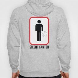 Silent Farter Hoody