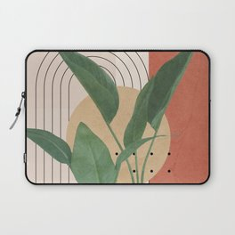Nature Geometry V Laptop Sleeve