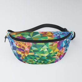 World Citizen Fanny Pack