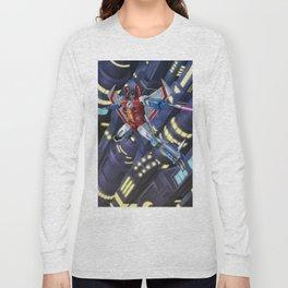 Screamer Long Sleeve T-shirt