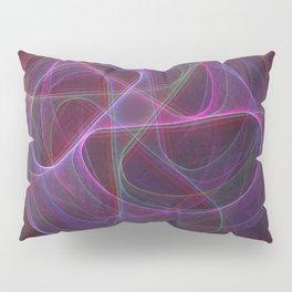 Neon Flavored Magic Beans Pillow Sham