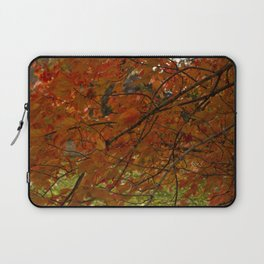 Red Maple 2017 Laptop Sleeve