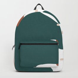 Abstract Worthy 2 Backpack