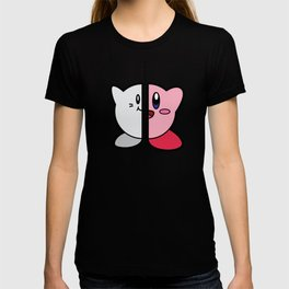 Old & New Kirby T-shirt