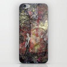 Nightlight iPhone & iPod Skin