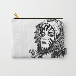 Tigress Carry-All Pouch