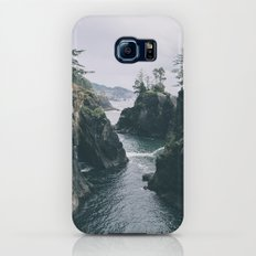 Samuel H. Boardman Galaxy S8 Slim Case