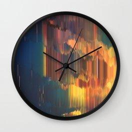 Up North Wall Clock