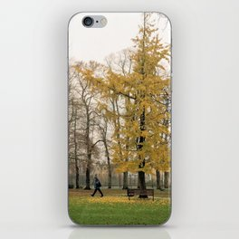 Christ's Pieces I iPhone Skin