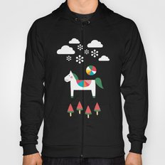 The Snowy Day Hoody
