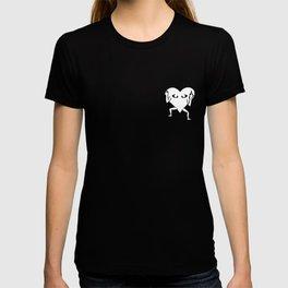 Fuck off, Lover boy T-shirt