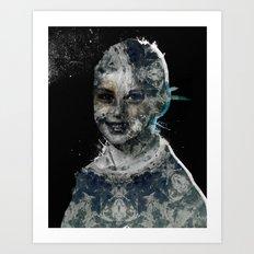 PORTRAIT// Art Print