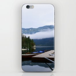 Slovenia iPhone Skin