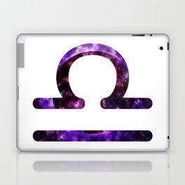 Galactic Libra Laptop & iPad Skin