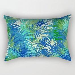 Basking Rectangular Pillow