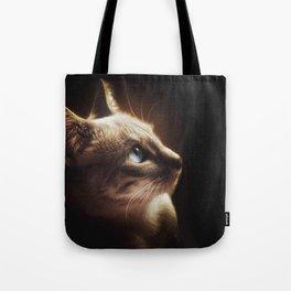 Gali I Tote Bag
