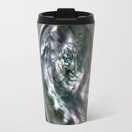 OysterInGold Travel Mug