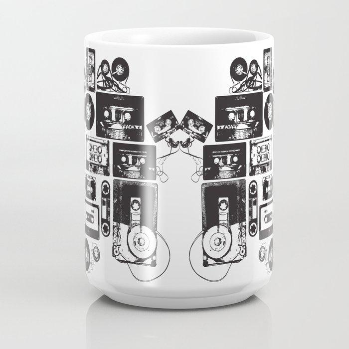 Mix Me Up Coffee Mug