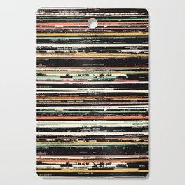 Recordsss Cutting Board
