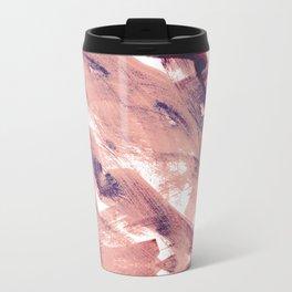 Abstract No 2 Travel Mug