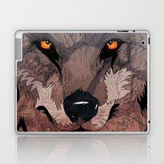 Wolf Mother Laptop & iPad Skin