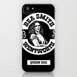 Bea Smith iPhone Case