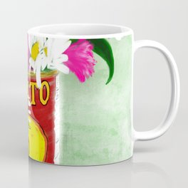El Pato, still life Coffee Mug