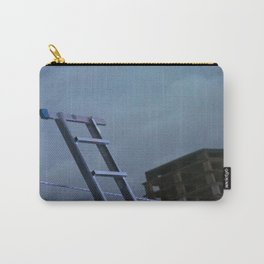 blue ladder Carry-All Pouch