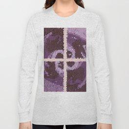 Glass Art Long Sleeve T-shirt