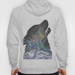 Alpha Galaxy Hoody