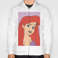 Part of your world Hoody