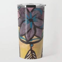 Catching Dreams Travel Mug