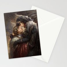 Xmas 2014: Merlin - The First Nowell Stationery Cards