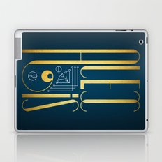 Alexis Laptop & iPad Skin