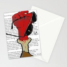 Awarness Stationery Cards