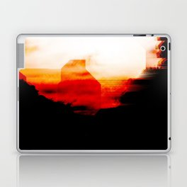 Still there Laptop & iPad Skin
