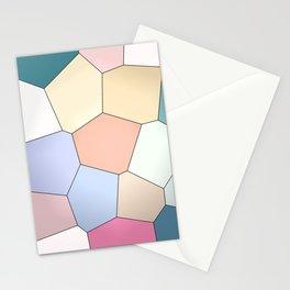 G VI Stationery Cards