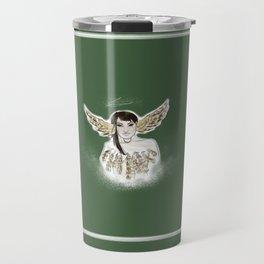 Halcyone Travel Mug