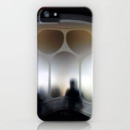 Gaudi Series Casa Batlló No. 4 iPhone Case