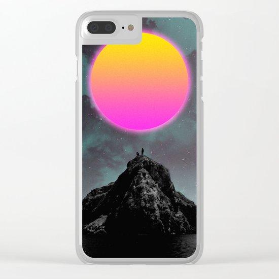 Xoc Clear iPhone Case