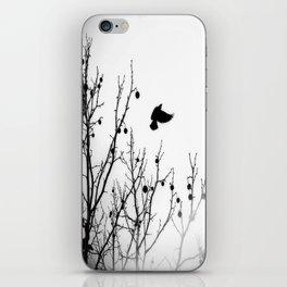 Free Soul iPhone Skin