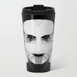 Polygon Heroes - The Bride Metal Travel Mug
